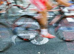 Tour de France 2010 start in Rotterdam