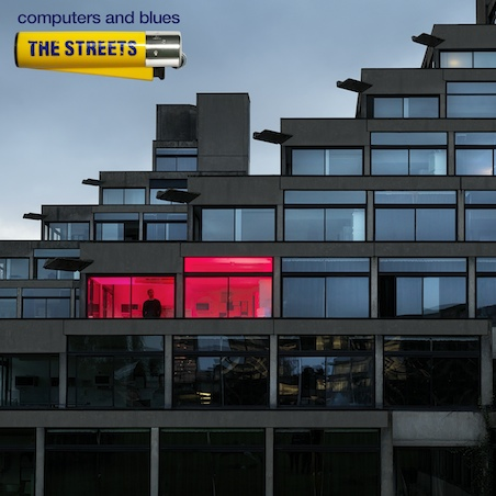 Nieuwe album The Streets Computers and Blues