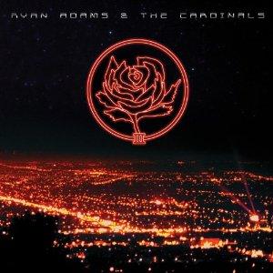 Recensie III/IV van Ryan Adams & The Cardinals