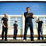Nieuw album Liverpool Rain van Racoon verschijnt 6 mei