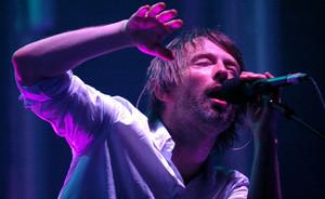 Radiohead nieuw album 2012