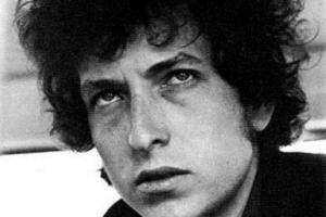 In de ban van de jarige Bob Dylan