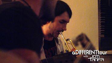 Korte documentaire over Jon Tarifa en zijn debuutalbum Free To Be