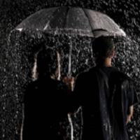 In de ban van de regen