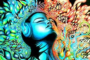 In de ban van psychedelica
