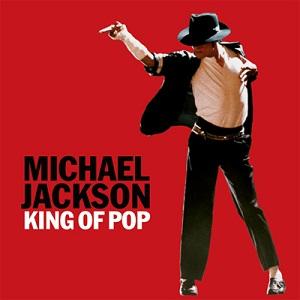 In de ban van Michael Jackson