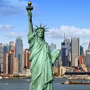In de ban van New York