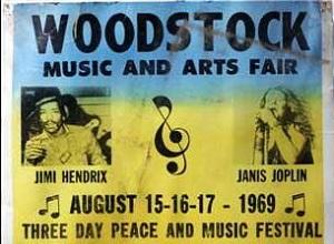 In de ban van Woodstock