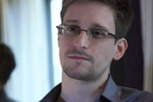 In de ban van Edward Snowden