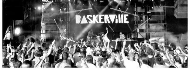 Baskerville kiest voor samenwerkingen op nieuw album Strongroom