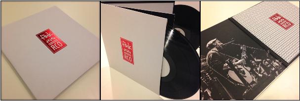 Fink meets The Royal Concertgebouw Orchestra vinyl