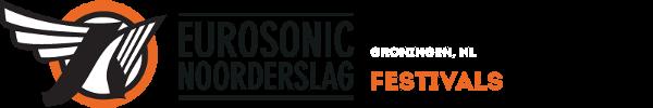 Programmering Eurosonic Noorderslag 2014