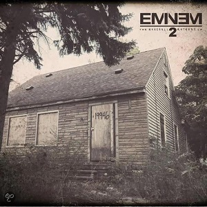 Eminem-The Marshall Mathers LP2 (MMLP2)
