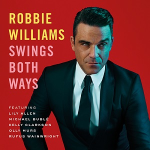 Robbie Williams-Swings Both Ways
