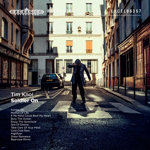 Tim Knol-Soldier On