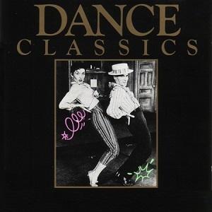 In de ban van Dance Classics (Spotify Playlist)