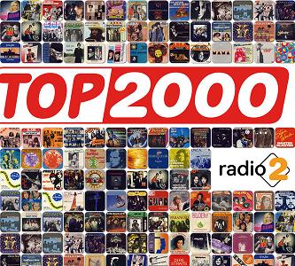 In de ban van de Top 2000 van 2014