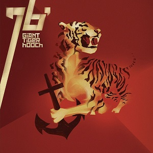 Giant Tiger Hooch-76