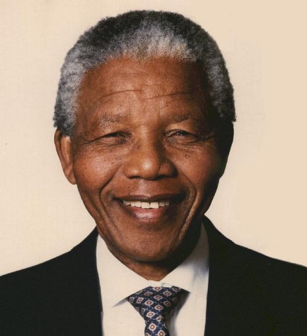 Nelson Mandela Spotify Playlist