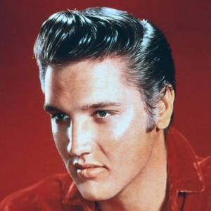 In de ban van Elvis Presley
