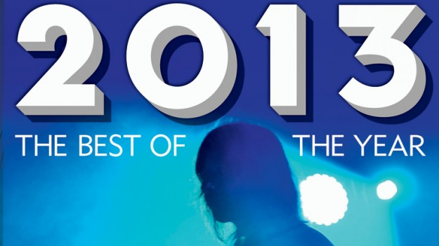 De meest gelezen artikelen van 2013