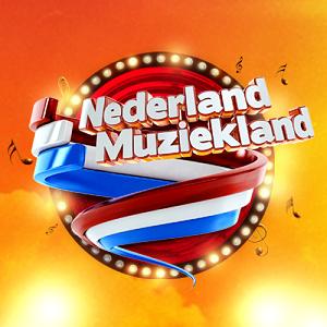 In de ban van Nederland