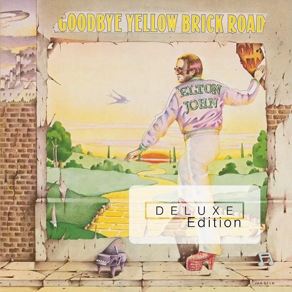 Goodbye Yellow Brick Road van Elton John bestaat 40 jaar