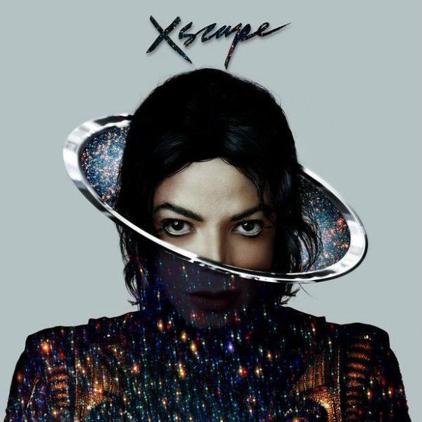 Michael Jackson-Xscape