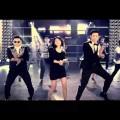 2 miljoen views voor Gangnam Style inspireert PSY tot nieuwe single 'Hangover'