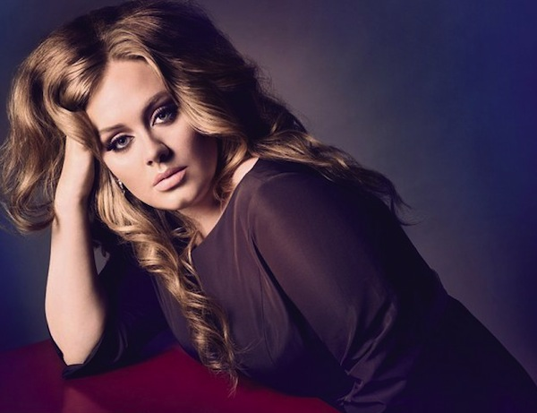 "Nieuw album Adele ""25"""