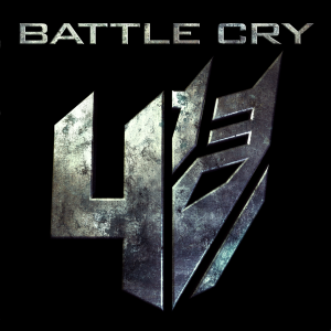 Imagine Dragons-Battle Cry (Transformers: Age of Extinction)