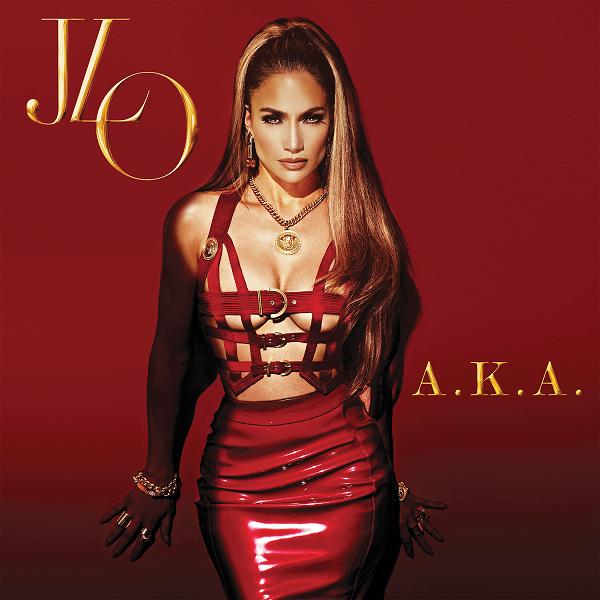 Jennifer Lopez-A.K.A.
