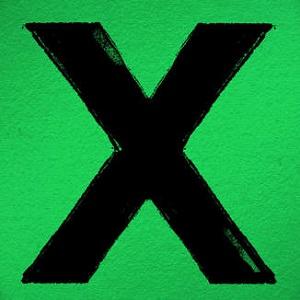 Ed Sheeran-x