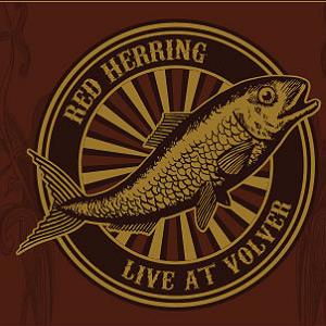 Recensie Red Herring-Live At Volver