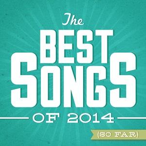 In de ban van de beste liedjes van 2014
