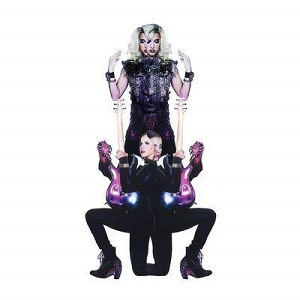 Recensie Prince & 3rd Eye Girl-Plectrum Electrum