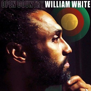 William White-Open Country
