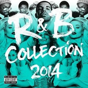 In de ban van de beste R&B tracks van 2014