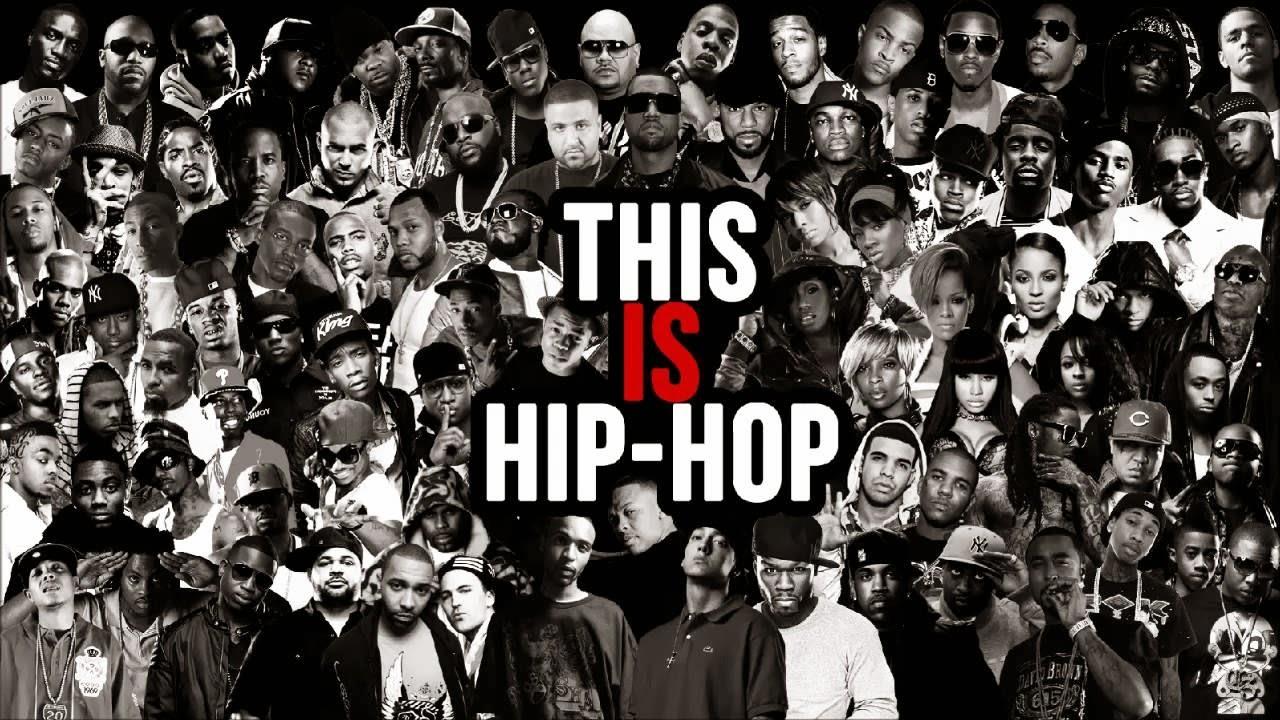 De beste Hiphop tracks van 2016