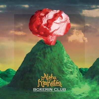 Boxerin Club-Aloha Krakatoa
