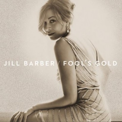 Recensie Jill Barber-Fool's Gold