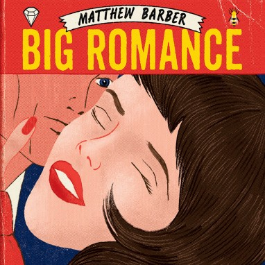 Matthew Barber-Big Romance