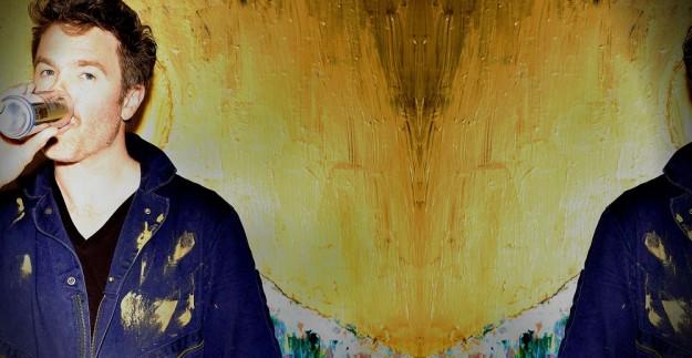 Josh Ritter-Sermon On The Rocks