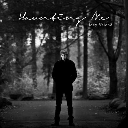 Recensie Joey Vriend-Haunting Me (EP)