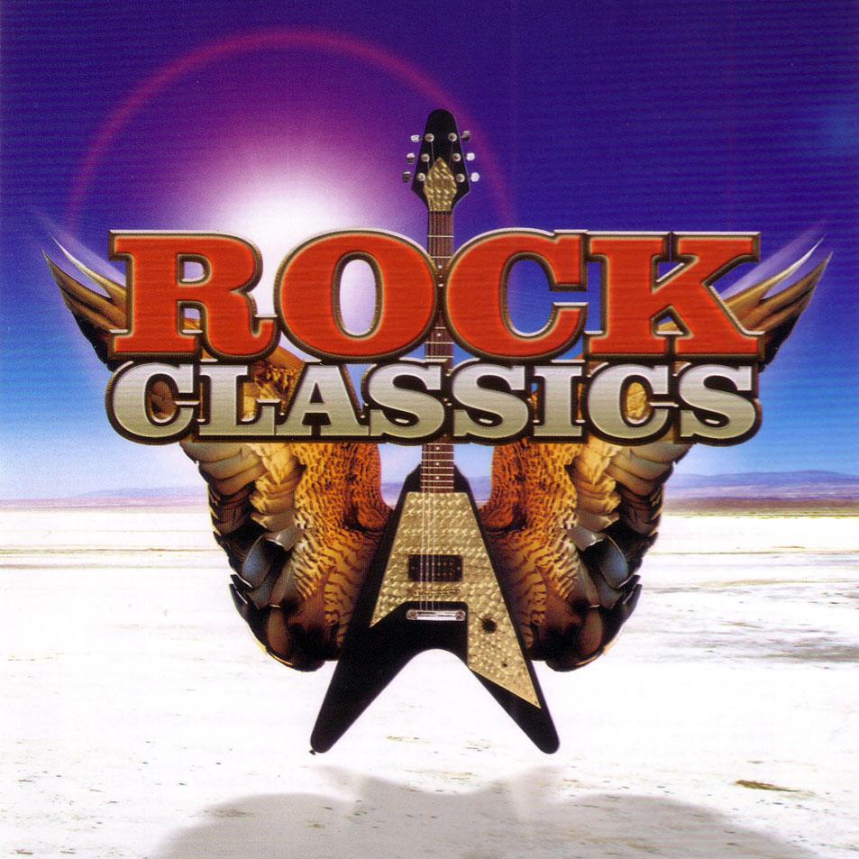 In de ban van Classic Rock