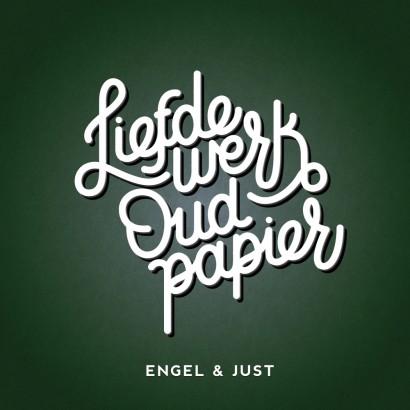 Engel & Just-Liefdewerk Oud Papier