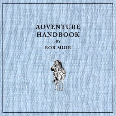 Rob Moir-Adventure Book