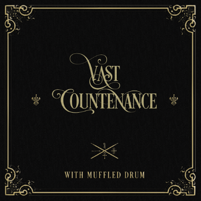 Recensie Vast Countenance-With Muffled Drum