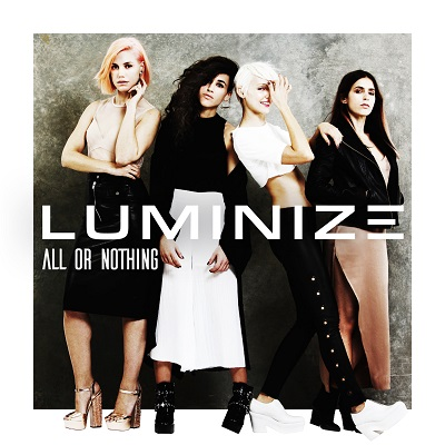 Luminize-All Or Nothing