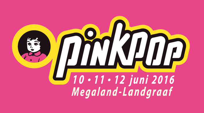 Pinkpop 2016